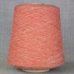 single 8s 1/8 NM pure weaving wool yarn on cone UK weavers yarn