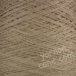 cashmere cotton soft yarn on cone 4 ply knitting weaving crochet luxury UK natural cream beige