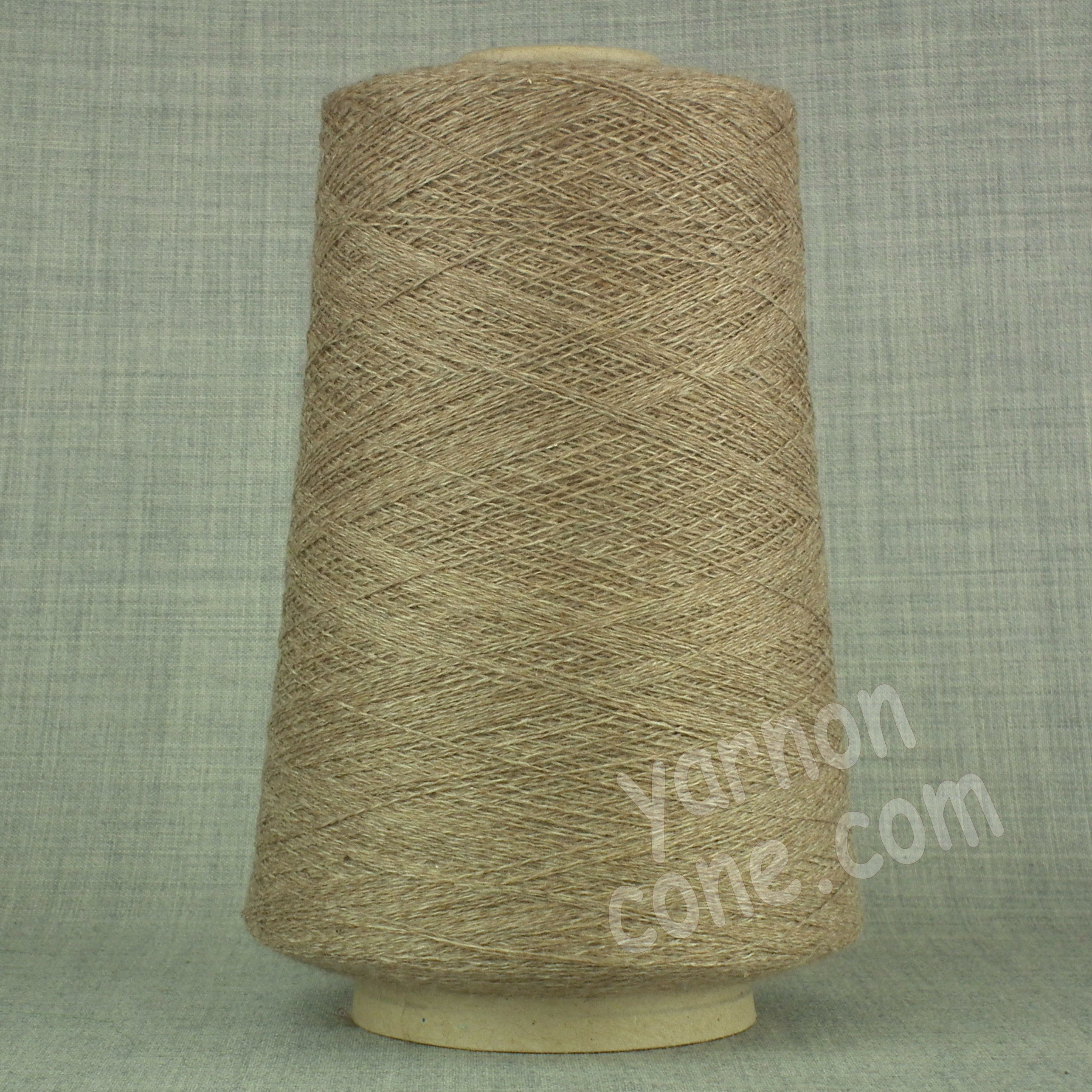 cashmere cotton todd duncan odyssey cone uk knitting soft oatmeal brown