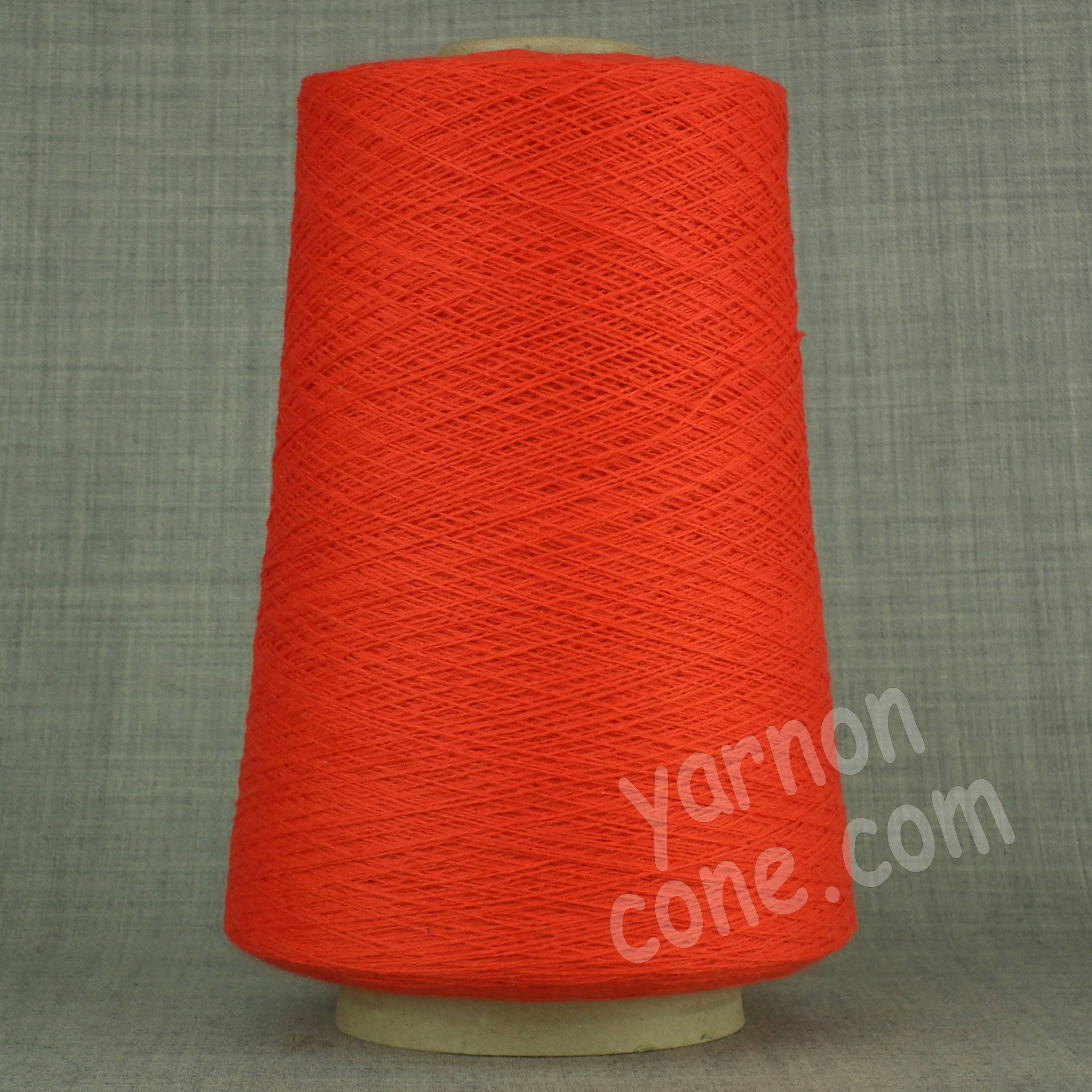 cashmere cotton todd duncan odyssey cone uk knitting soft yarn orange