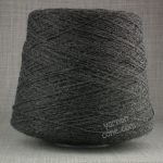 alpaca merino wool blend soft 4 ply hand and machine knitting yarn on cone uk grey