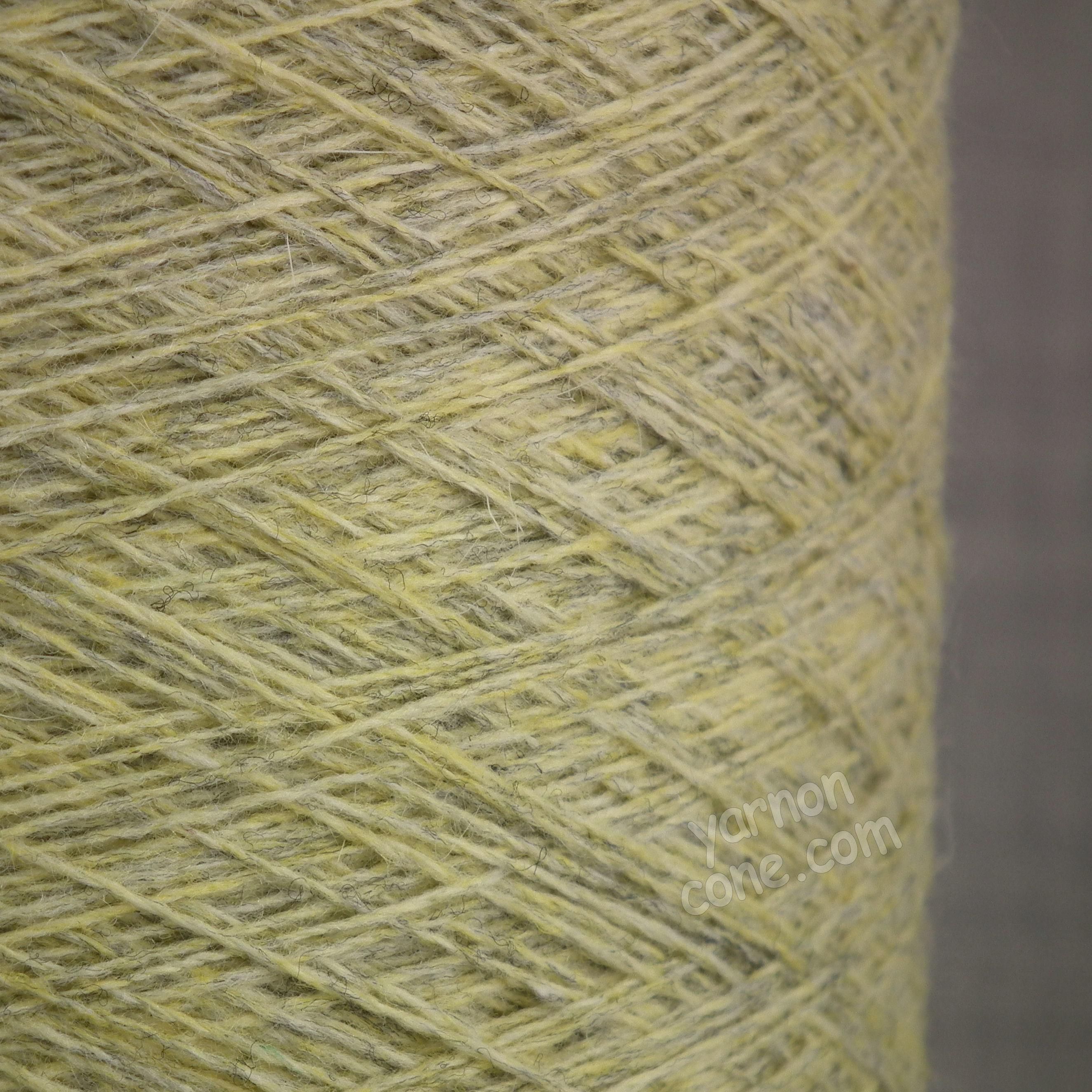 merino wool angora blend yarn on cone for machine knitting UK coned wool yarn